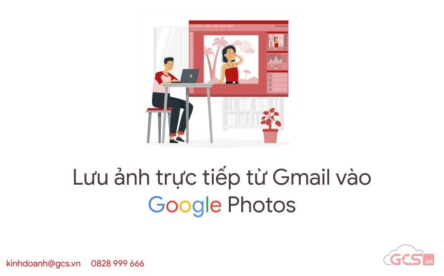 luu anh truc tiep tu gmail vao google photos1