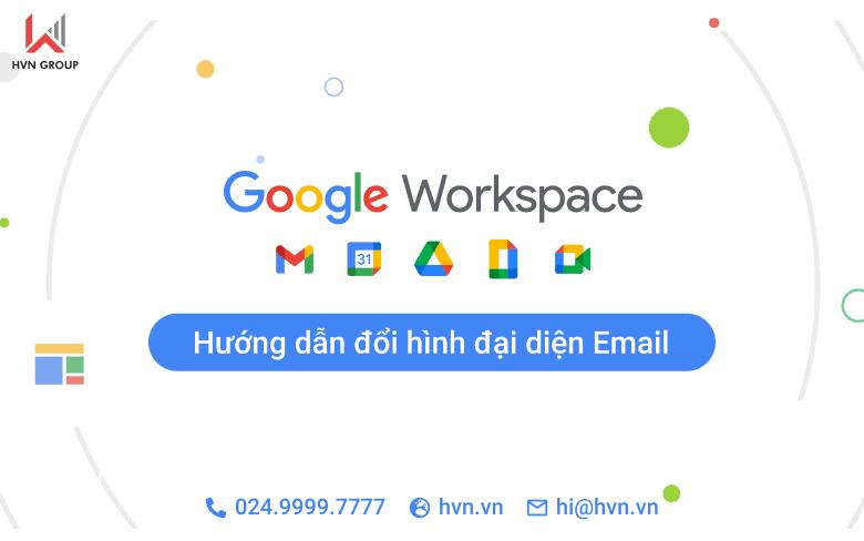 Huong dan doi hinh dai dien email